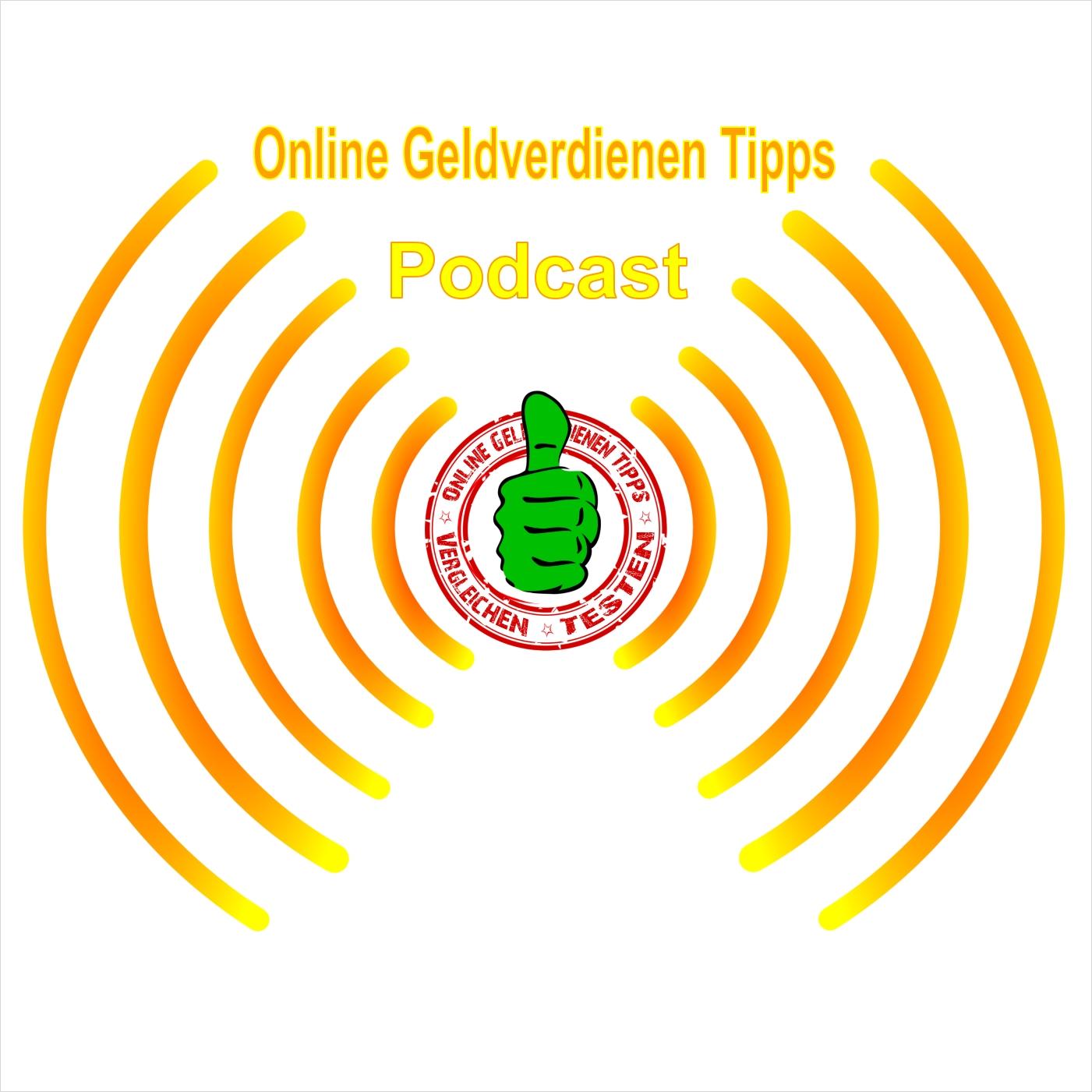 Podcast – Online Geld verdienen Tipps (.mp3)