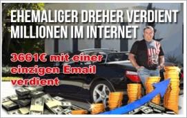 Geld verdienen im Internet mit dem VIP Affiliate Club