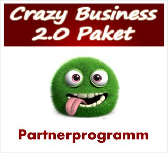 Crazy Business Partnerprogramm