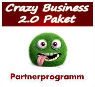 Crazy Business Partnerprogramm
