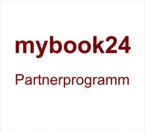 mybook24 Partnerprogramm