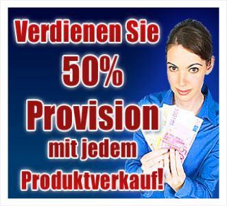 Partnerprogramm von Matthias Günther
