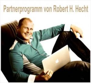 Partnerprogramm Robert H. Hecht