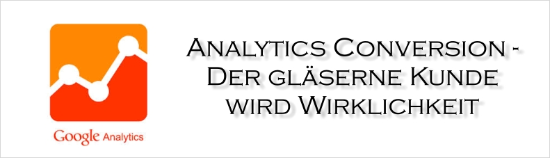 Analytics Conversion