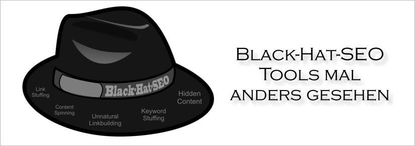 Black-Hat-SEO Tools