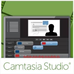 Camtasia Studio - Videosoftware