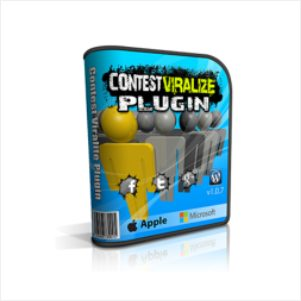 Contest Viralize WordPress Plugin