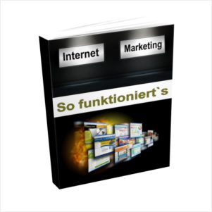 eBook Internet Marketing