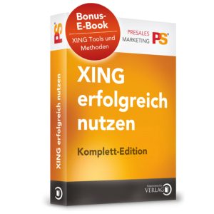 Ebook Xing erfolgreich nutzen