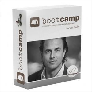 erfolgreich selbstständig Bootcamp