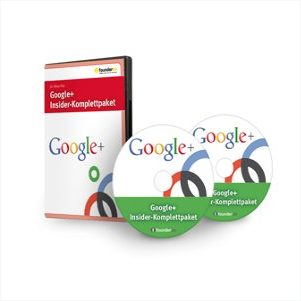Googe Plus Insiderpaket