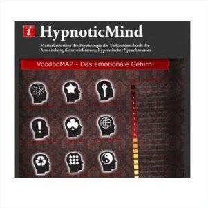 Hypnoticmind - Texte erstellen