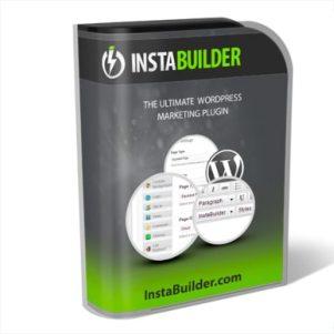 Instabuilder WordPress Plugin