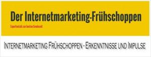 Internetmarketing Frühschoppen