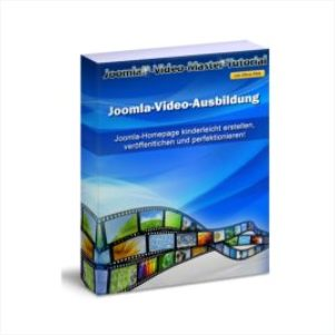 Joomla Videokurs
