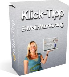 Klick-Tipp Email Marketing