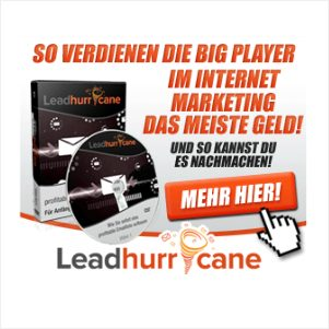 Leadhurricane Email Marketing