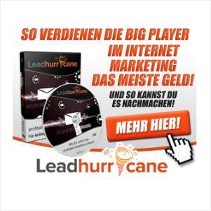 Leadhurricane Email Marketing