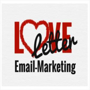 LoveLetter Email Marketing