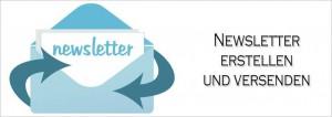 Newsletter erstellen und versenden