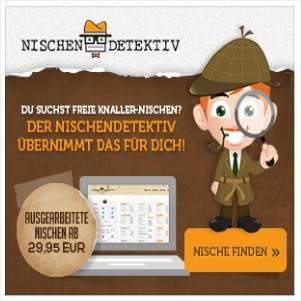 Nischen Detektiv