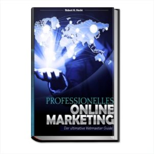 Ebook Professionelles Online Marketing