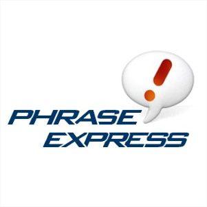 PhraseExpress - viel Zeitersparnis