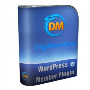 Digimember Wordpress Plugin
