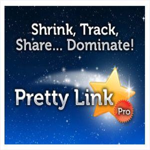 Pretty Link Pro