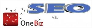Suchmaschinenoptimierung oder OneBiz nutzen