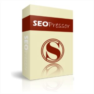 SEOPressor Wordpress Plugin