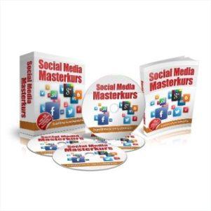 Social Media Masterkurs