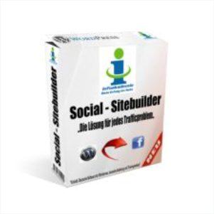 Social Sitebuilder - Einfache Facebook Seiten erstellen
