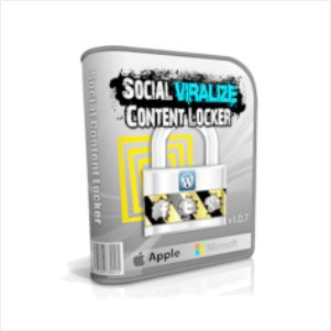 Social Viralize WordPress Plugin