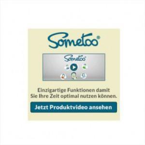 Sometoo - Social Media Tool
