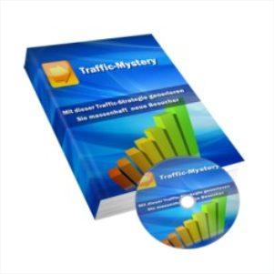 Traffic Mystery - Trafficaufbau