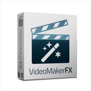 VideoMakerFX - Einfach perfekte Videos erstellen