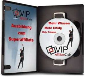 VIP Affiliate Club - Affiliate Marketing