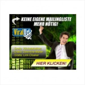 ViralURL ist Viral-Marketing