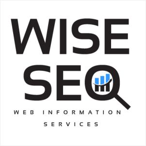 WISE SEO - Ranking Analyse und Backlinks checken
