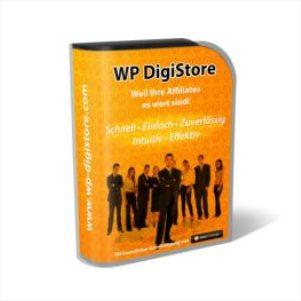 WP Digistore - Einfach verkaufen